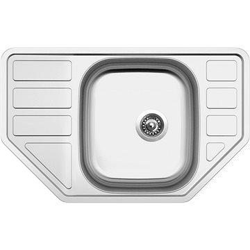 Sinks CORNO 770 V 0,6mm matný (8596142021789)