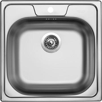 Sinks CLASSIC 480 V 0,6mm matný (8596142021741)