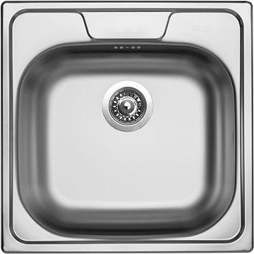 Sinks CLASSIC 480 V 0,8mm leštěný (8596142021758)