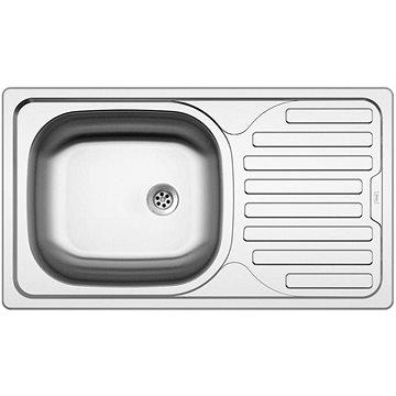Sinks CLASSIC 760 M 0,5mm matný (8596142021796)