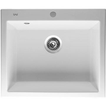 Sinks CERAM 600 Bílá (8596142021604)