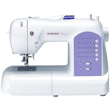 SINGER SMC 8763/00 (40024499)