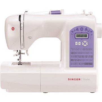 SINGER STARLET 6680 (STARLET 6680)