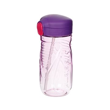 Sistema Tritan Quick Flip Bottle Purple Online 520ml (6) (620-4)