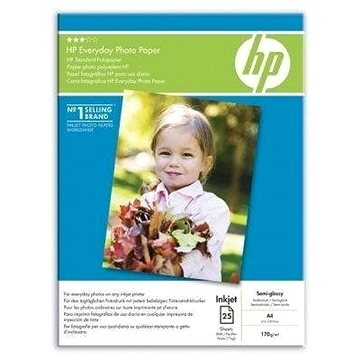 HP Everyday Photo Paper Q5451A