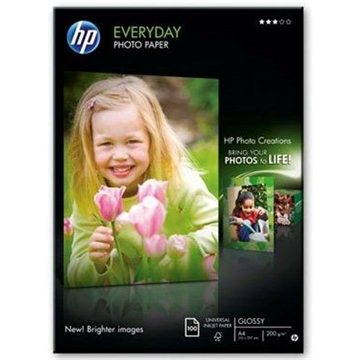 HP Everyday Photo Paper Gloss (Q2510A)