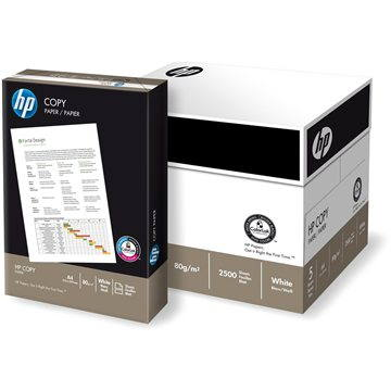 HP Copy Paper A4 (CHP910)