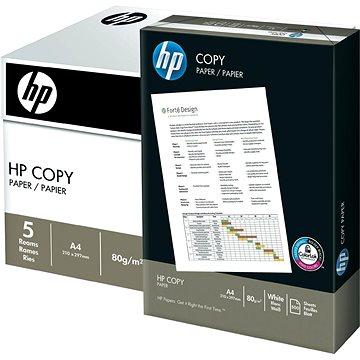 HP Copy Paper A4 (CHP910)