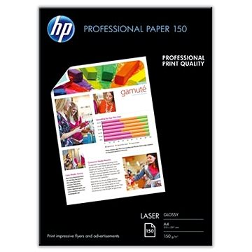 HP Laser Photo Paper A4 (100ks) (Q6550A)