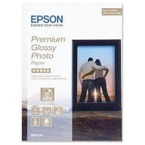 Epson Premium Glossy Photo 13x18cm 30 listů (C13S042154)