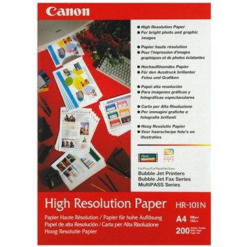 Canon HR-101 A4 (1033A001)