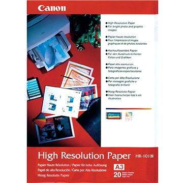 Canon HR-101 A3 20 listů (1033A006)