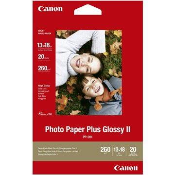 Canon papíry PP-201 13x18cm (2311B018)