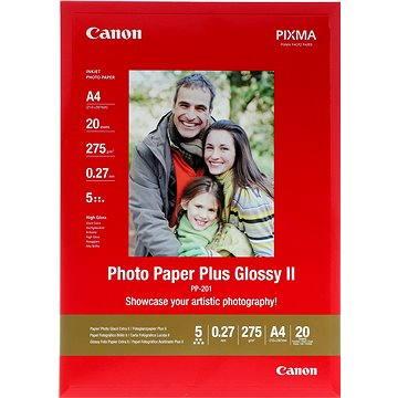 Canon PP-201 A4 lesklé (2311B019)