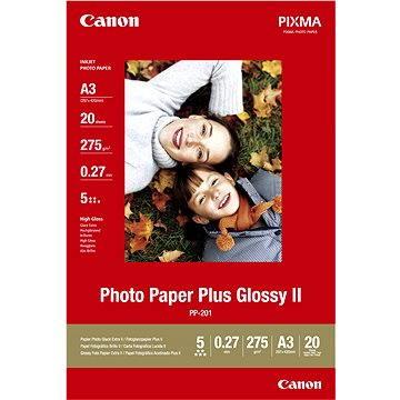 Canon papíry PP-201 A3 lesklé (2311B020)