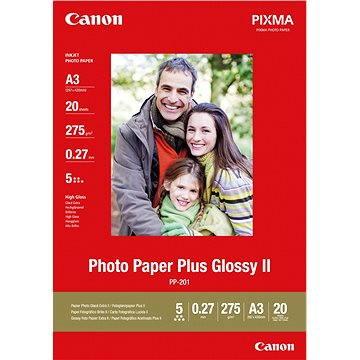 Canon PP-201 A3+ lesklé (2311B021)