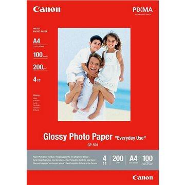 Canon GP-501 A4 Glossy (0775B001)