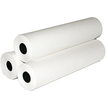 """Canon Roll Paper Standard CAD 80g, 24"""" (610mm), 50m, 3 role (1569B007)"""
