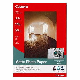 Canon MP-101 A4 (7981A005)