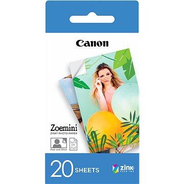 Canon ZINK ZP-2030 pro Zoemini (3214C002)