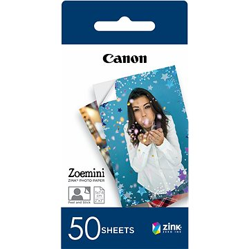 Canon ZINK ZP-2030 pro Zoemini (3215C002)