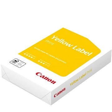 Canon Yellow Label A3 80g (5897A023A)