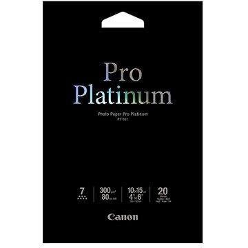 Canon PT-101 10x15 Pro Platinum lesklé (2768B013)
