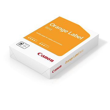 Canon Orange Label Best A3 80g (97004125A)