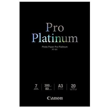 Canon PT-101 A3 Pro Platinum lesklé (2768B017)