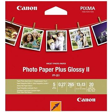 Canon PP-201 - Square 13x13cm (5x5inch) (2311B060)