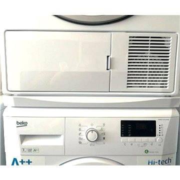 BEKO Mezikus pro pračku a sušičku s hloubkou 60cm (2992100100)