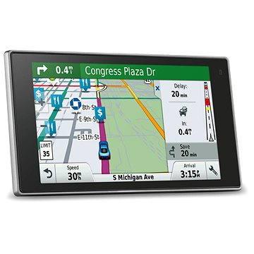 Garmin DriveLuxe 50 LMT Lifetime EU (010-01531-11) + ZDARMA Digitální předplatné Exkluziv - SK - Roční předplatné