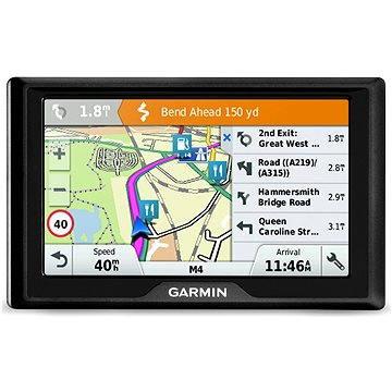 Garmin Drive 50 LMT Lifetime EU (010-01532-11) + ZDARMA Digitální předplatné Exkluziv - SK - Roční předplatné