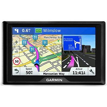 Garmin Drive 50 LM Lifetime CE (010-01532-27)