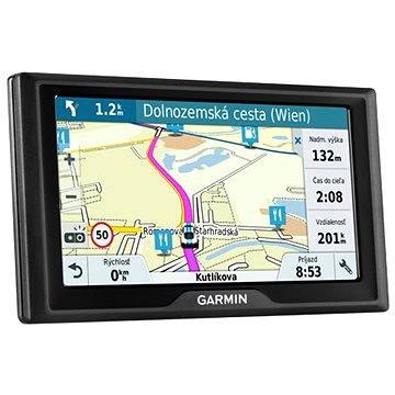 Garmin Drive 60 LMT Lifetime CE (010-01533-21) + ZDARMA Digitální předplatné Exkluziv - SK - Roční předplatné