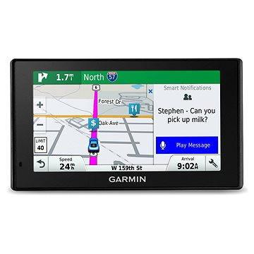 Garmin DriveSmart 50 LMT Lifetime EU (010-01539-11) + ZDARMA Digitální předplatné Exkluziv - SK - Roční předplatné