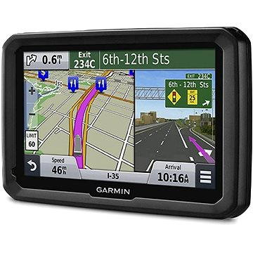 Garmin dezl 570LMT Lifetime (010-01342-11)