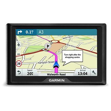 Garmin Drive 51 LMT-S Lifetime EU (010-01678-17)