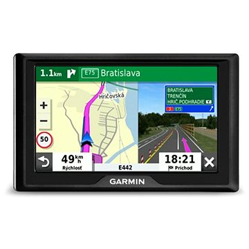 Garmin Drive 52 MT EU (45 krajin) (010-02036-11)