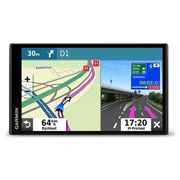 Garmin DriveSmart 65 MT-S EU (45 krajin) (010-02038-12)