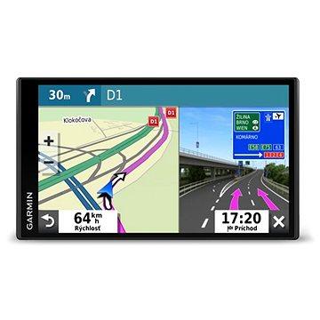 Garmin DriveSmart 65 MT-D EU (45 krajin) (010-02038-13)