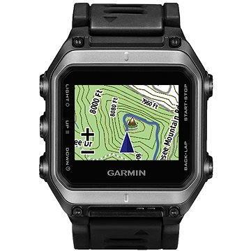 Sporttester Garmin Epix Europe + SK TOPO (010-01247-02) + ZDARMA Digitální předplatné Exkluziv - SK - Roční předplatné