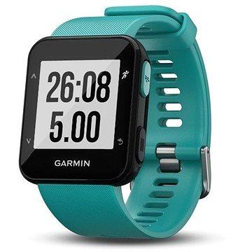 Chytré hodinky Garmin Forerunner 30 Blue Optic (010-01930-04)
