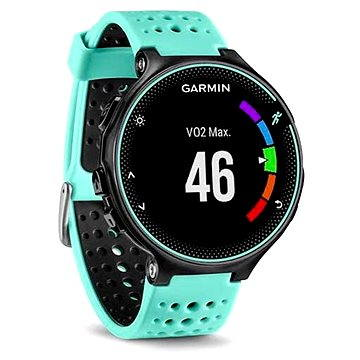 Sporttester Garmin Forerunner 235, Black & Blue (010-03717-49)