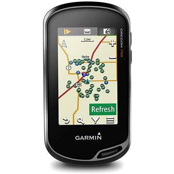Ruční GPS navigace Garmin Oregon 750 + SK TOPO (010-01672-24)