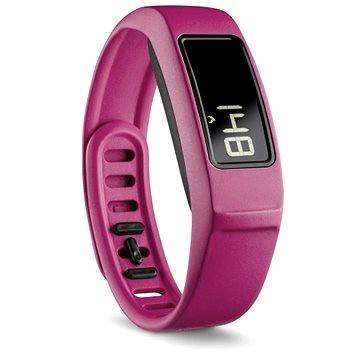 Fitness náramek Garmin vívofit 2 Pink (010-01407-03)