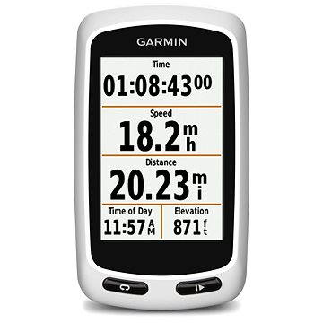 Cyklocomputer Garmin Edge Touring Plus (010-01165-00)