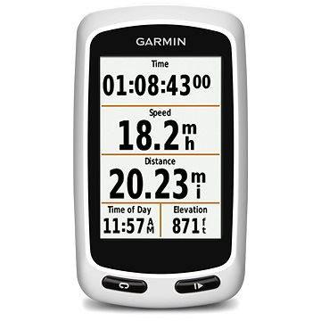 Cyklocomputer Garmin Edge Touring Plus (010-01165-00)