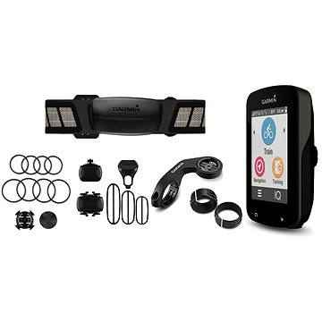 Cyklocomputer Garmin Edge 820 Bundle (010-01626-11)
