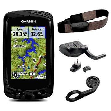 Garmin Edge 810 HR+CAD+SK TOPO (010-01063-03)